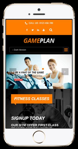 web-gimnasio-deportes