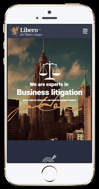 web-responsive-abogados