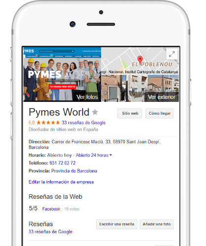pymesworld-google