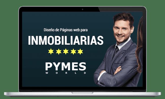 Dise O De P Ginas Web Para Inmobiliarias Dise O Web