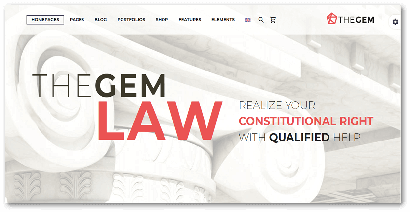 diseno-web-wordpress-abogados-the-gem