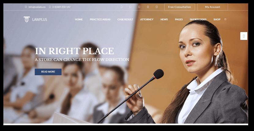 mejor-tema-wordpress-despacho-abogados