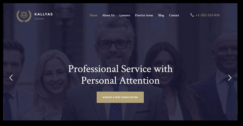 mejor-tema-wordpress-para-abogados-kallyas