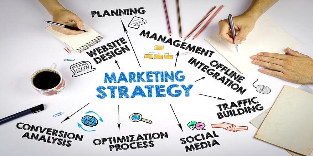 Marketing Digital en 2019