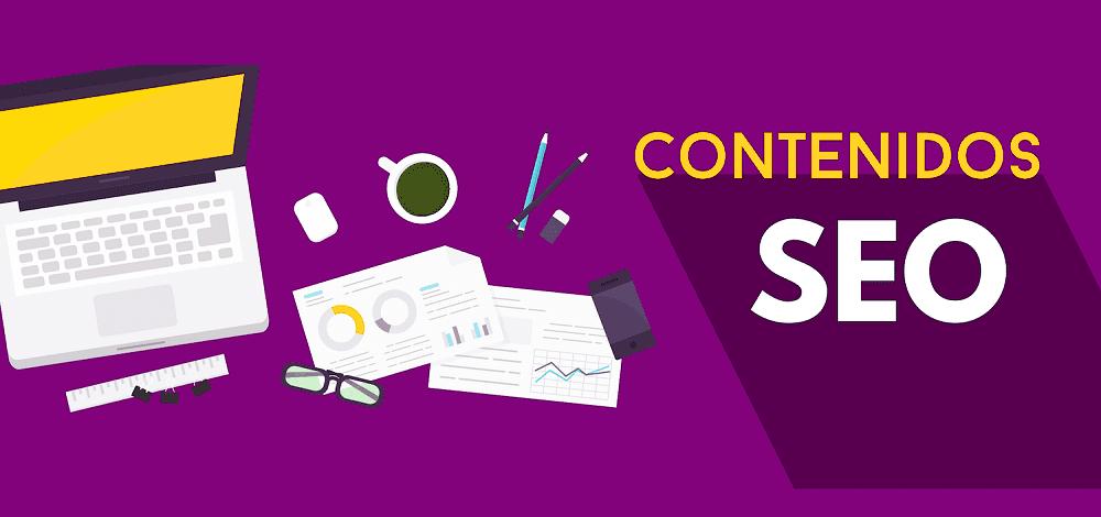 Crear contenidos de calidad optimizados para SEO