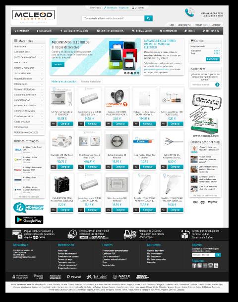 diseño-tiendas-online-suministros-electricos