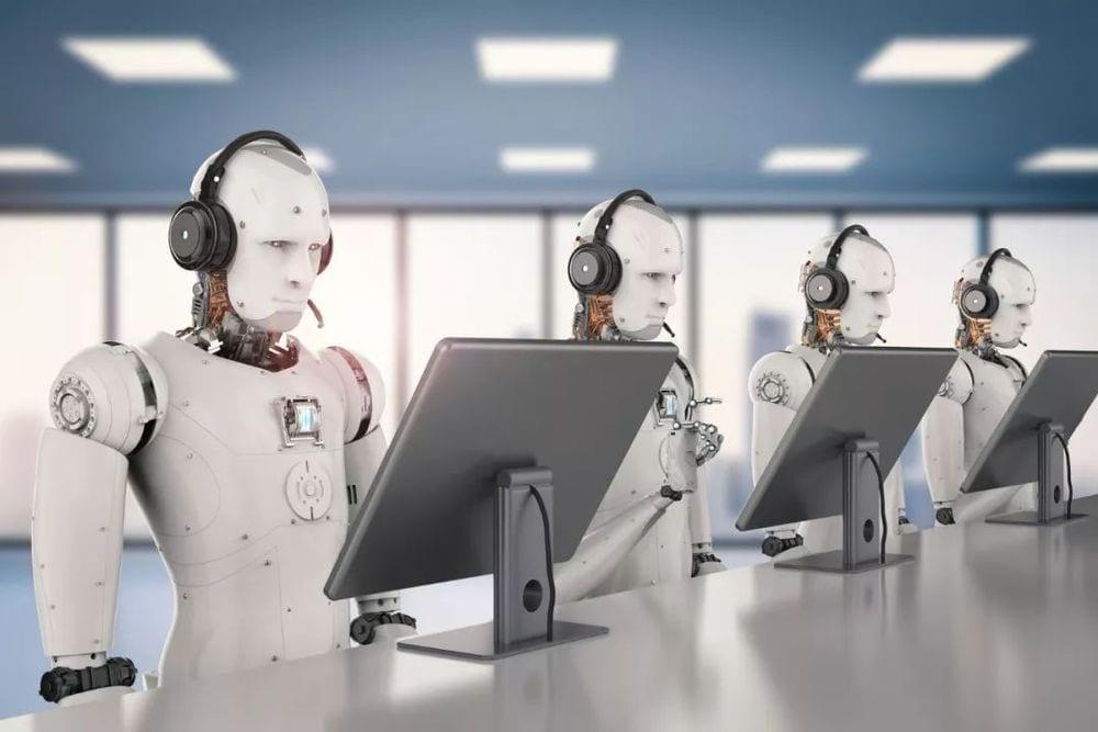 IA-trabajando