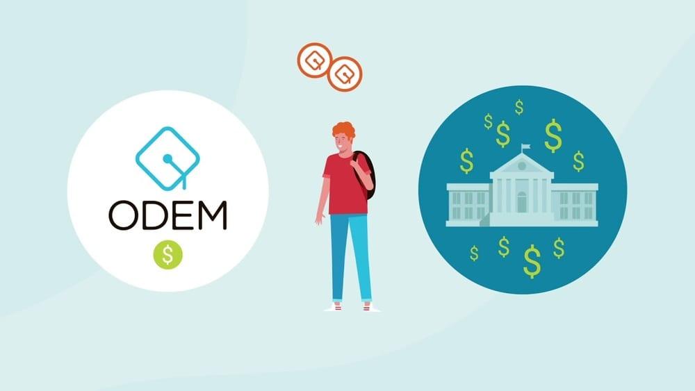 Plataforma ODEM