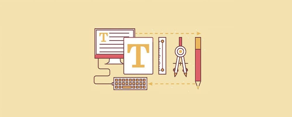 Importancia-tipografía