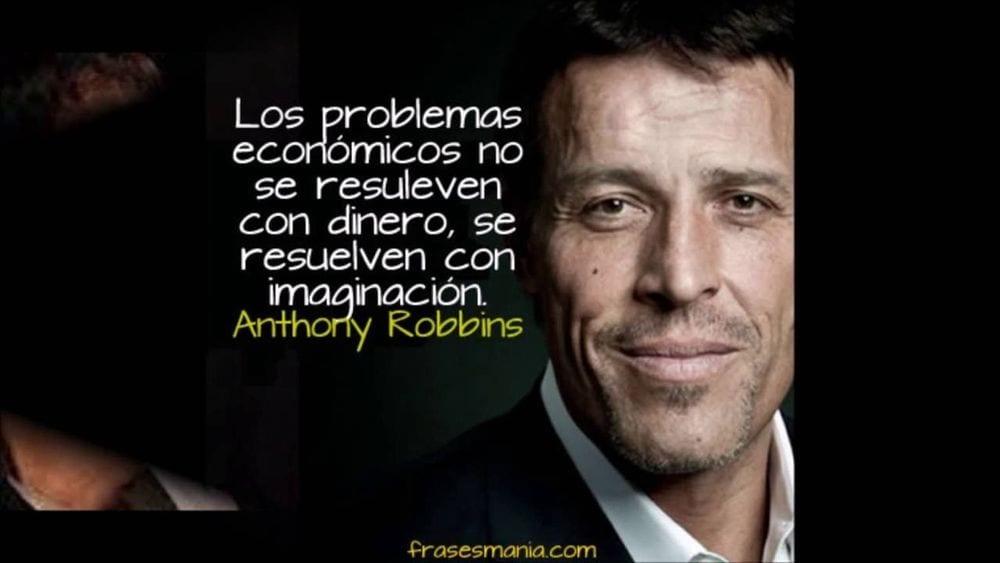 marca personal Tony Robbins