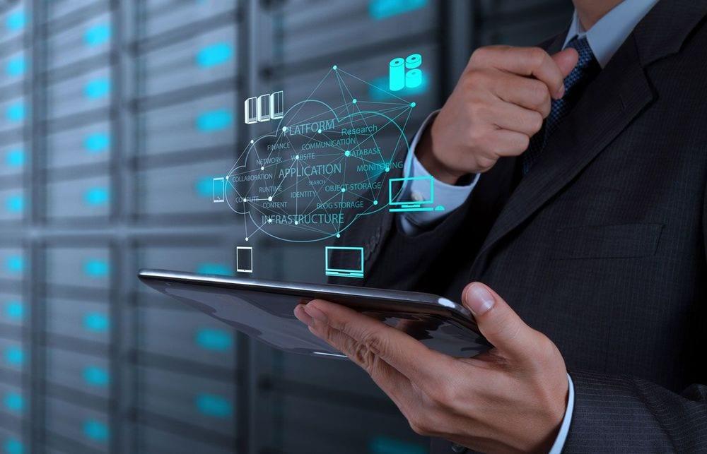 Tecnologia-negocios