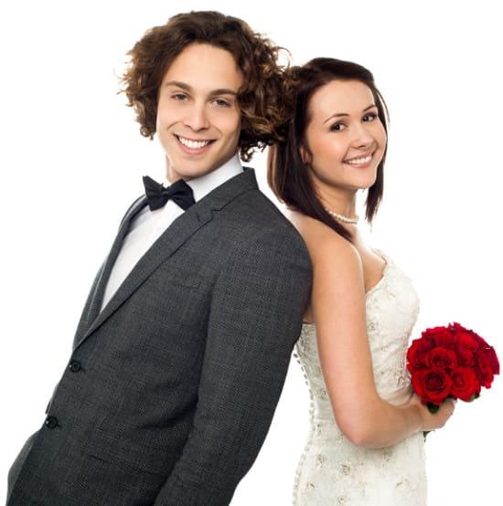 diseno paginas web para bodas