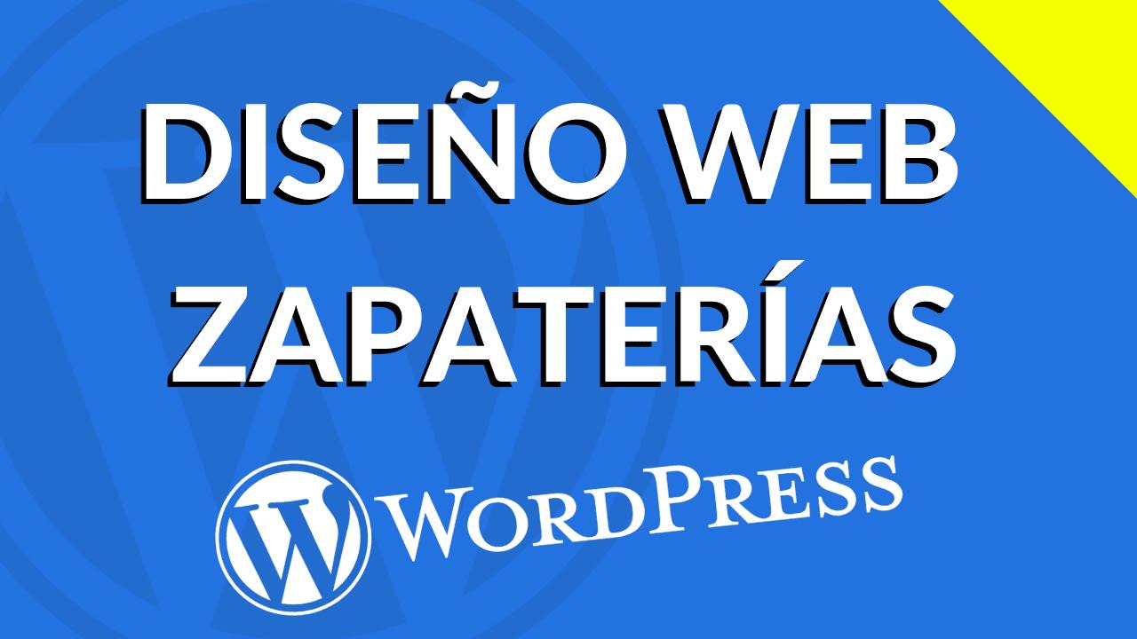 9cca946e ▷ DISEÑO DE PAGINAS WEB PARA ZAPATERÍAS Y CALZADO 🥇🥇