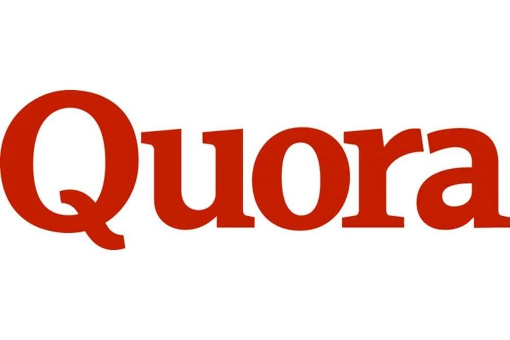 quora web