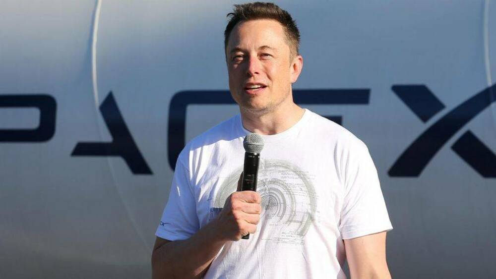 Elonk Musk