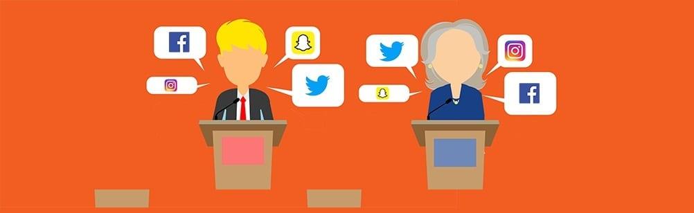El debate genera engagement.