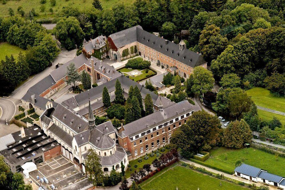 Abadía-de-Rochefort