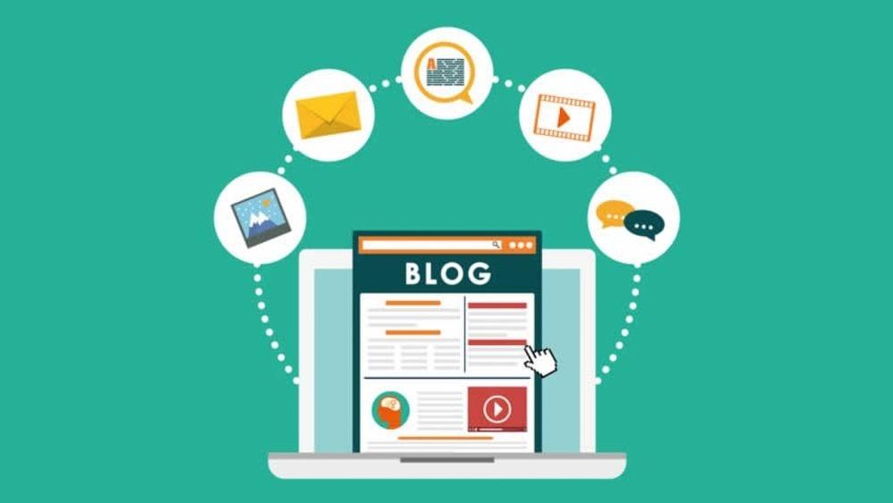Un blog inmobiliaria