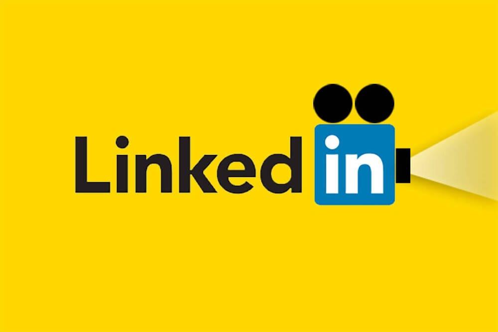 Videos en LinkedIn