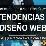 Tendencias en Diseño web para 2020