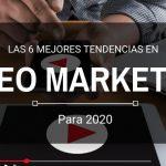 Tendencias en vídeo marketing para 2020